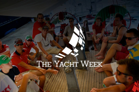 The Yatch Week