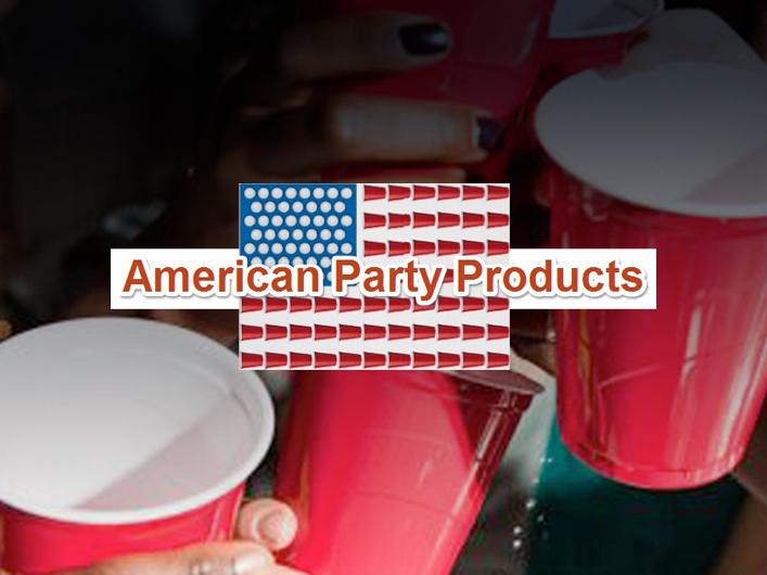 Maildelviernes Es Vasos Americanos