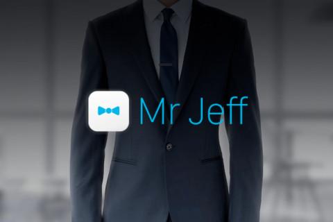 Mr. Jeff