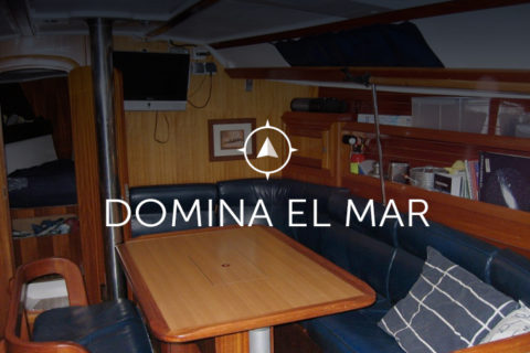 Domina el Mar