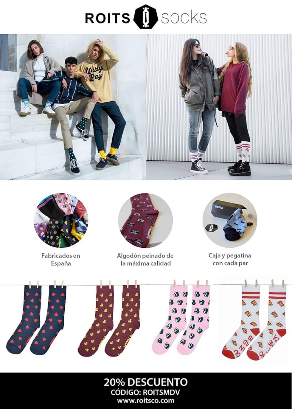 Roits socks