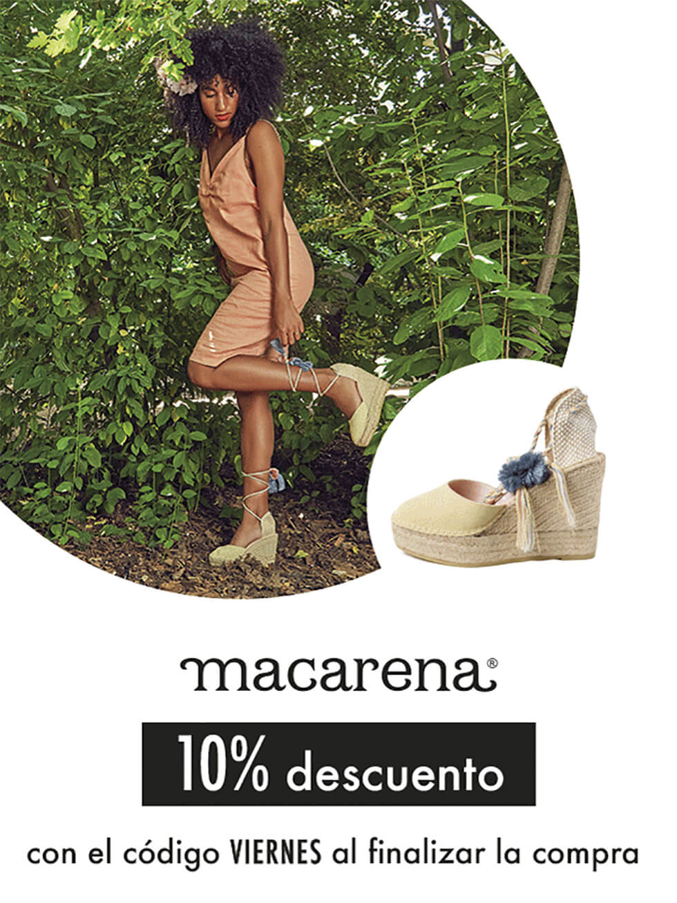 Macarena Shoes